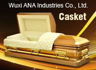 Wuxi ANA Industries Co., Ltd.