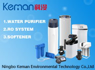 Ningbo Keman Environmental Technology Co., Ltd.