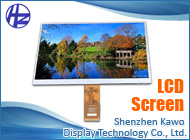 Shenzhen Kawo Display Technology Co., Ltd.