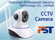 Shenzhen Professional Security Technology Co., Limited