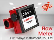 Cixi Yaoye Instrument Co., Ltd.
