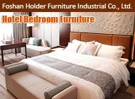 Foshan Holder Furniture Industrial Co., Ltd.