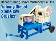 Henan Yuhong Heavy Machinery Co., Ltd.