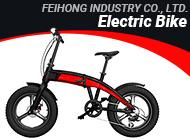 FEIHONG INDUSTRY CO., LTD.