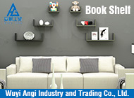 Wuyi Angi Industry and Trading Co., Ltd.