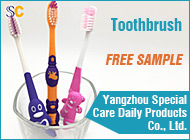 Yangzhou Special Care Daily Products Co., Ltd.