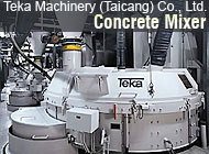Teka Machinery (Taicang) Co., Ltd.