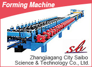 Zhangjiagang City Saibo Science & Technology Co., Ltd.