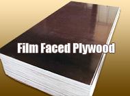 FEIXIAN OUBAO PLYWOOD FACTORY