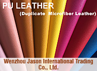 Wenzhou Jason International Trading Co., Ltd.