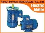 Yantai Bonway Manufacturer Co., Ltd.