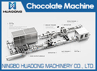 NINGBO HUADONG MACHINERY CO., LTD.