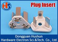 Dongguan Hushun Hardware Electron Sci.&Tech. Co., Ltd.