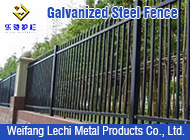 Weifang Lechi Metal Products Co., Ltd.