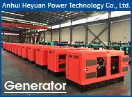 Anhui Heyuan Power Technology Co., Ltd.