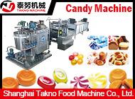 Shanghai Takno Food Machine Co., Ltd.