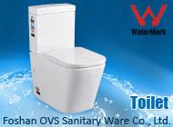 Foshan OVS Sanitary Ware Co., Ltd.
