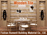 Foshan Runwell Building Material Co., Ltd.