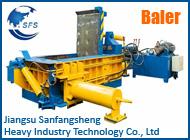 Jiangsu Sanfangsheng Heavy Industry Technology Co., Ltd