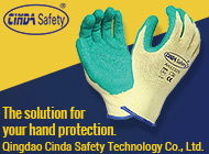 Qingdao Cinda Safety Technology Co., Ltd.