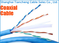 Shanghai Tiancheng Cable Sales Co., Ltd.