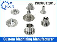 Qingdao Hai Xin Nuo Machinery Co., Ltd.