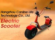 Hangzhou Canline Life Technology Co., Ltd.