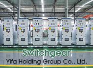 Yifa Holding Group Co., Ltd.