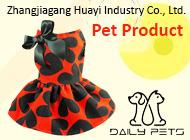 Zhangjiagang Huayi Industry Co., Ltd.