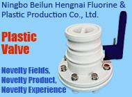 Ningbo Beilun Hengnai Fluorine & Plastic Production Co., Ltd.