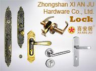 Zhongshan XI AN JU Hardware Co., Ltd.