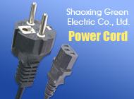 Shaoxing Green Electric Co., Ltd.