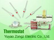 Yuyao Zongz Electric Co., Ltd.