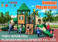 YIWU WANKANG PLAYGROUND EQUIPMENT CO., LTD.