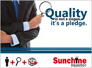 Sunchine Quality Control Technology Service Co., Ltd.