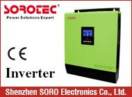 Shenzhen SORO Electronics Co., Ltd.