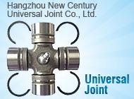 Hangzhou New Century Universal Joint Co., Ltd.