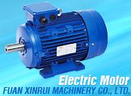 FUAN XINRUI MACHINERY CO., LTD.