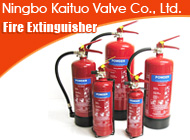 Ningbo Kaituo Valve Co., Ltd.