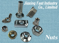 Jiaxing Fast Industry Co., Limited