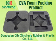 Dongguan City Xincheng Rubber & Plastic Co., Ltd.