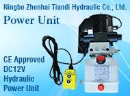 Ningbo Zhenhai Tiandi Hydraulic Co., Ltd.