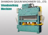 SHANGHAI QIULIN MACHINERY CO., LTD.