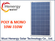 Wuxi Henergy Solar Technology Co., Ltd.
