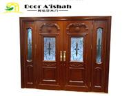Foshan Door A'ishah Co., Ltd.