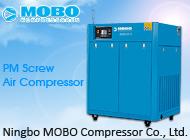 Ningbo MOBO Compressor Co., Ltd.