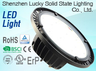 Shenzhen Lucky Solid State Lighting Co., Ltd.