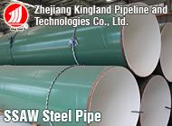 Zhejiang Kingland Pipeline and Technologies Co., Ltd.