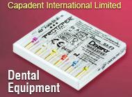 Capadent International Limited