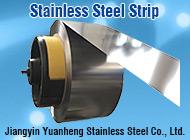 Jiangyin Yuanheng Stainless Steel Co., Ltd.